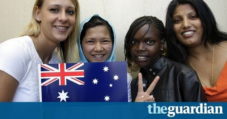 Australia broadly tolerant but pockets of intense prejudice remain, report shows | Intercultural Effectiveness | Scoop.it