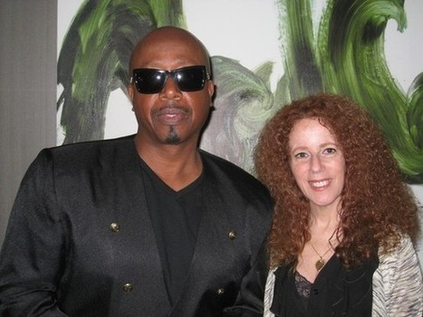 MC Hammer Interview: Singer Commands 'Stop Hammer Time' | Huffington Post | Life Design | Scoop.it