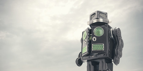 First-Ever 'Robot Suicide' Reported Overseas | Planets, Stars, rockets and Space | Scoop.it