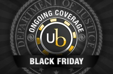 "Black Friday : UB et Absolute Poker licencient leurs joueurs pros | "" POKER - All about "" by GOLDENPALACE.be 