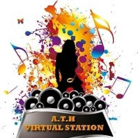 DJ DRIFF [ A T H  PODCAST IN BELGIUM ] 100% DANCEFLOOR | ATH VIRTUAL STATION | Scoop.it