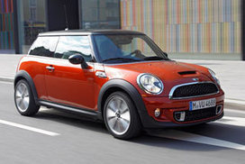 Used car review: Mini Cooper and Cooper S 2007-2013 - Drive   Sydney Window Tinting   Scoop.it