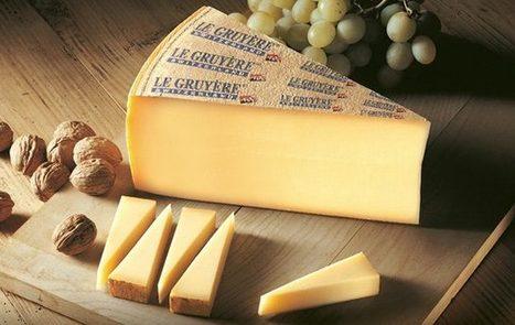 L'homme préhistorique dégustait déjà l'ancêtre de l'Emmental et du Gruyère | The Voice of Cheese | Scoop.it