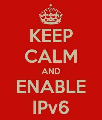 The Five Stages of IPv6 and NAT | The Networking Nerd | IPv6 Flash Information | Scoop.it