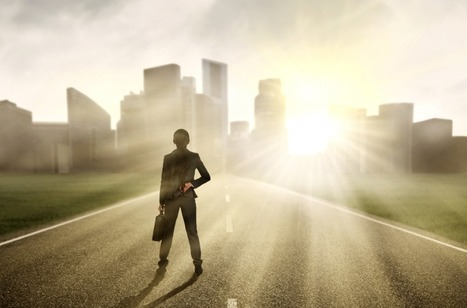 Are You A Courageous Leader? | LDG Group | Scoop.it
