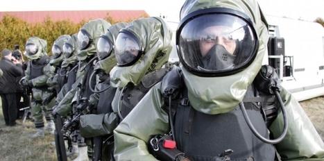 La France a testé des armes chimiques près de Paris | Community management, Social média management | Scoop.it