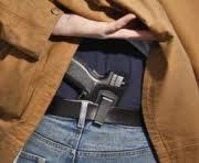 'Concealed carry' is law: So now what for property owners? | Real Estate Plus+ Daily News | Scoop.it