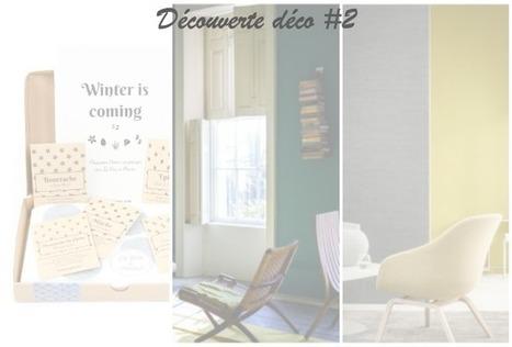 Découvertes déco #2 – Cocon de décoration: le blog | Lifestyle | Scoop.it