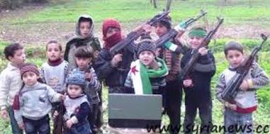 Muslim Cleric Incites Children to 'Slaughter' Christians and Alawites in Syria - Atlas Shrugs | Economic & Multicultural Terrorism | Scoop.it