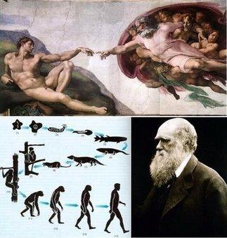 El relato de la creación bíblica y su influencia en la cultura actual   En el mismo barco: los blogs del Núcleo imitación, lenguaje y sociabilidad   Scoop.it