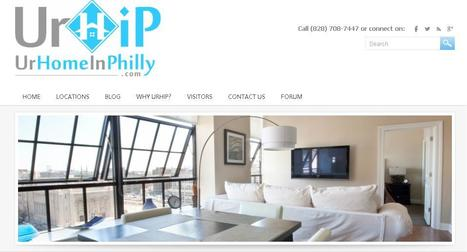 Fully Furnished Apartments for Rent In Philly For Short-Term and Medium-Term Stays | Philadelphia Corporate Housing | Scoop.it
