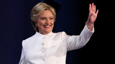 "Director de 'The Independent' da un espaldarazo a Trump: ""Clinton podría iniciar la Tercera Guerra Mundial si gana""   La R-Evolución de ARMAK   Scoop.it"