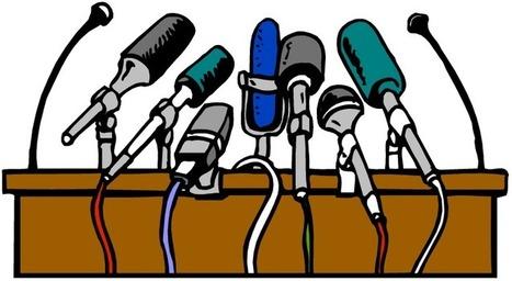 8 Pasos para hacer un gran discurso | MotivEduca | Scoop.it