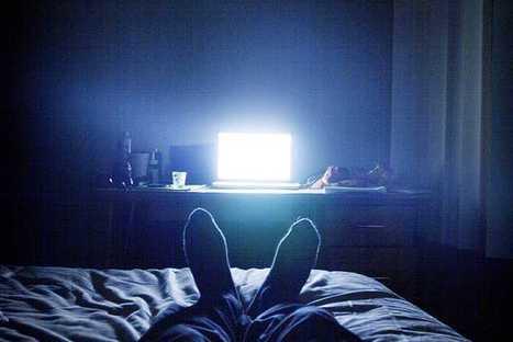 Vie privée : les dangers de la télé connectée | Intervalles | Scoop.it