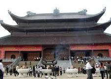 Int'l congress on spiritual tourism in November   Spiritual Tourism   Scoop.it