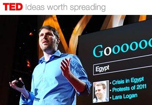 Eli Pariser's TED Talk: The Filter Bubble | Research Tips | Scoop.it