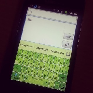 Android medical dictionary promises to save $2,300 per doc | mobihealthnews | Hanson Zandi News | Scoop.it