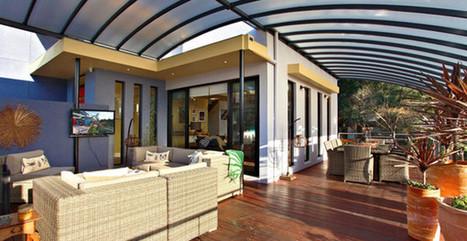 5 Benefits Of Building A Pergola In Your Backyard | Pergola | Scoop.it