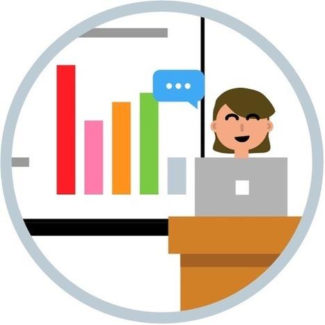 Presentious: añade una narración a las presentaciones | Educación 2.0 | Scoop.it