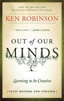 Between The Lines « Sir Ken Robinson | The Academy for self-Learners | Scoop.it