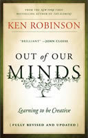 Sir Ken Robinson - A selection of videos | The Academy for self-Learners | Scoop.it