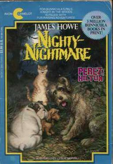 Classic Children's Books That Should Be Turned Into Movies   PerezHilton.com   Read Ye, Read Ye   Scoop.it