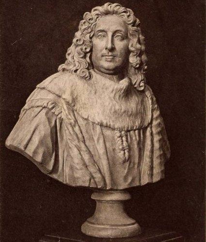 Achille de Harlay: magistrat pince-sans-rire sous Louis XIV | Histoire & Cie | Scoop.it
