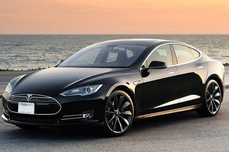 Tesla, Faraday, Bollore les nouveaux constructeurs automobile lancés dans le 100% électrique ? | Tesla Motors (+ other electric cars news) | Scoop.it