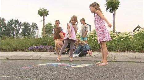 Gent schrapt GAS-boete voor spelende kinderen | GAS boetes | Scoop.it