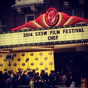 Why SXSW2014 gets me ANGRY! | Distributing Film Online | Scoop.it