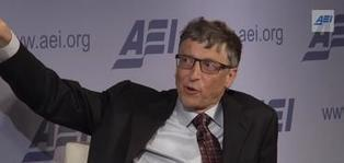 Bill Gates: I feel stupid for only speaking English - CNET | EIL: Issues, practice and pedagogy | Scoop.it