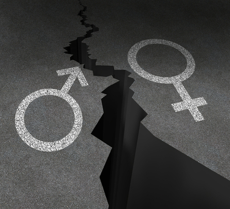 The C-Suite Gender Gap: What Factors Continue to Play a Role? | WOB Women on Boards | Scoop.it