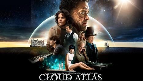 Cinéma : Cloud Atlas de Tom Tykwer sort en Allemagne | livres allemands -  littérature allemande - livres sur l'Allemagne | Scoop.it