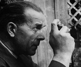 [site] Gustave Roud - L'écrivain-photographe | Poezibao | Scoop.it