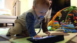 Toddlers and Tablets: Way of the Future? | iPads in the Primary Classroom | Scoop.it