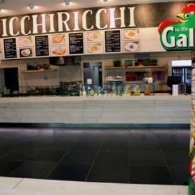 Riso Gallo lancia il ristorante Chicchiricchi | Comunikafood | Scoop.it