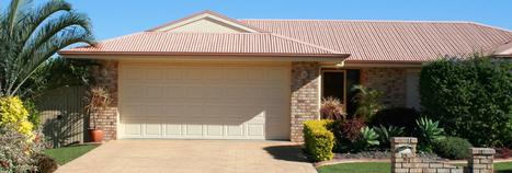 Garage Doors Perth WA | Garage Door Repairs Perth | Garage Door Repair | Scoop.it