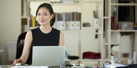 Advice From a Female Entrepreneur: Girls, Be Ambitious - Huffington Post | Entrepreneurship | Scoop.it