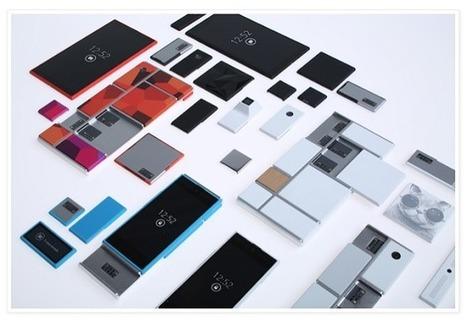 Motorola : place au smartphone modulable | NUMERIQUE I GEEK | Scoop.it