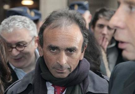 iTELE se sépare d'Eric Zemmour après la polémique de trop | News journalisme | Scoop.it