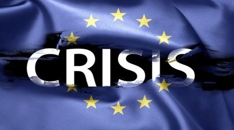 Jubilee Disasters Are Sinking Europe Fast as Italy Unravels and Deutsche Bank Collapses - The Dollar Vigilante   Life in Panama and Costa Rica for Expats   Scoop.it