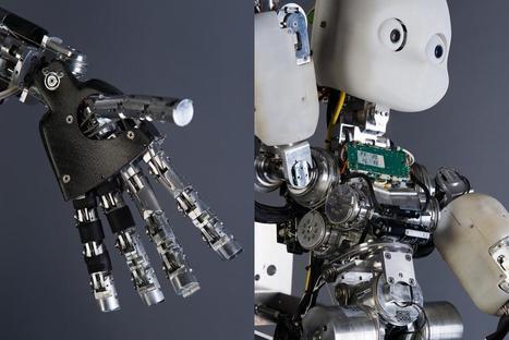 Ces robots que vous croiserez peut-être dans un laboratoire | Innovation sociale et TIC | Scoop.it