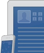 Facebook says it had 432M mobile users in December 2011, 13 ... | All About Facebook | Scoop.it