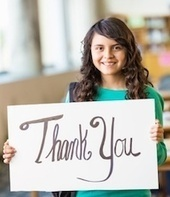 Gratitude Activities for the Classroom | Serious Play | Scoop.it