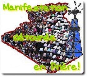 3ème partie : Porosité des frontières et engagement islamiste en Algérie   Islamo-terrorisme, maghreb et monde   Scoop.it