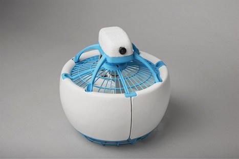Fleye - Your personal Flying Robot | Une nouvelle civilisation de Robots | Scoop.it