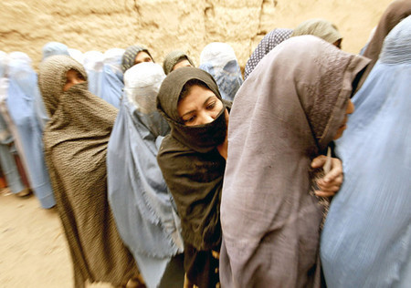 Commentary: Bicycling a sign of resilience, strength for Afghan women - The Lantern | U.S. - Afghanistan Partnership | Scoop.it