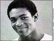 Ennis Cosby's Murder Timeline | Preceden | Online Services for My ESL Classes | Scoop.it