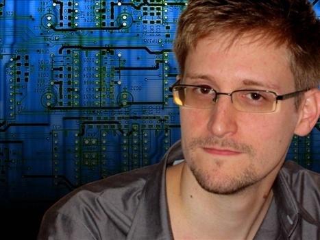 Edward Snowden Nominated for Prestigious EU Humans Rights ... | Snowden Assange | Scoop.it