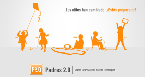 Las 5 áreas de los Padres 2.0 | Didactics and Technology in Education | Scoop.it